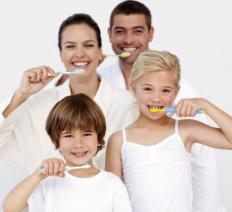 Zahnklinik für die ganze Familie